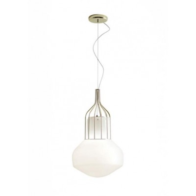 Fabbian Aérostat F27 Suspended Lamp F27A1119