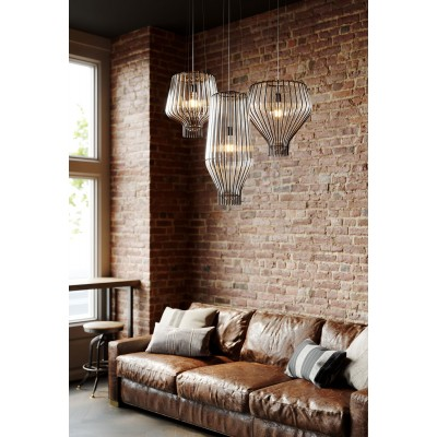 Fabbian Saya F47 Suspension Lamp F47A2100