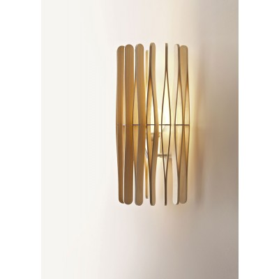 Fabbian Stick F23 Wall Lamp F23D0269