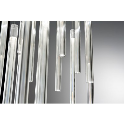 Fabbian Multispot F32 Suspension Lamp F32A4100