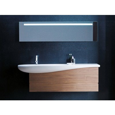 Laufen ALESSI ONE top sink 8.1497.1