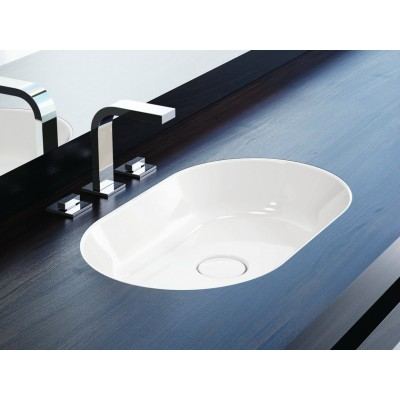 Kaldewei Centro Undercounter Sinks Built-in Sink 3059