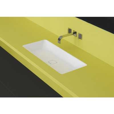 Kaldewei Cono Undercounter Sinks Built-in Sink 3087
