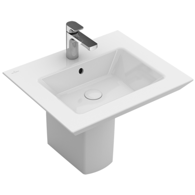 Villeroy&Boch Legato Sinks sink for furniture 4151 60