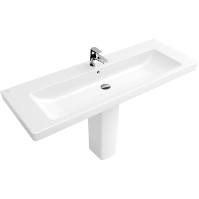 Villeroy&Boch Subway 2.0 Sinks sink for furniture 7176 D0