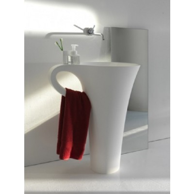 Artecram One Shot-Cup freestanding sink OSL004 01;00