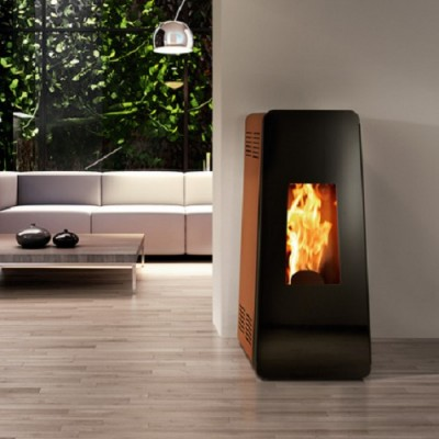 Montegrappa Life Stoves Pellet stove 9 kW