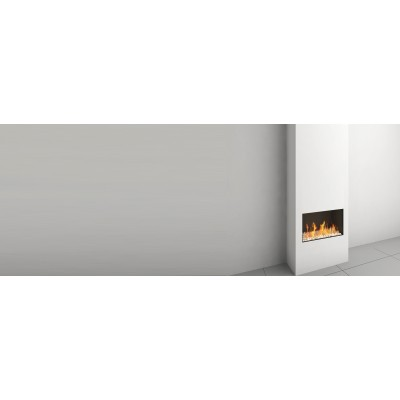 Fireplaces British Fire Linea 40 Gas Fireplace GLINE400XTX