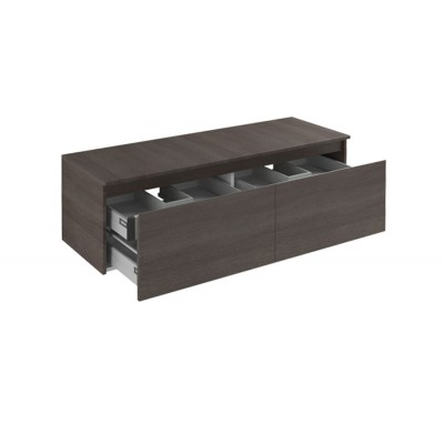 Inova Premium Base 2 Drawer Top PMBS57F