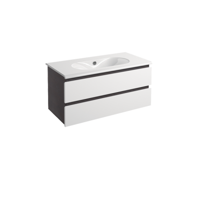Inova Sfera Base 2 Drawers SFBS02T