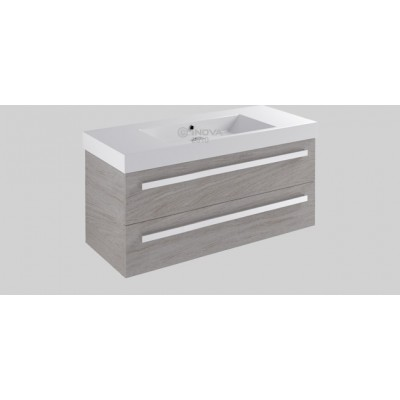 Inova Zero Base 2 Drawers SIBS06T