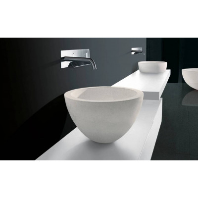 Boffi Piave Solid Stone Sink WMPVAD02