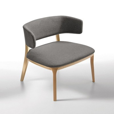 Infiniti Design Porta Venezia lounge chair