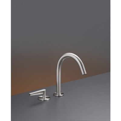 Cea Design Flag Two-hole hydroprogressive tap with swivelling spout FLG01S