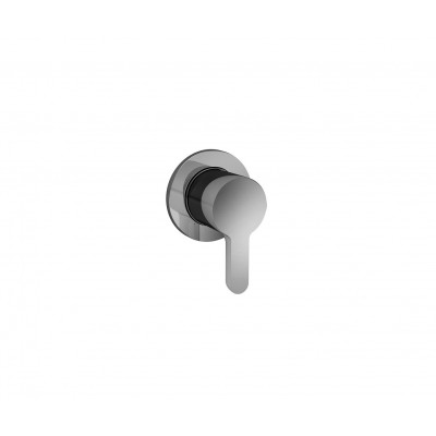 Fantini Icona Classic Recessed shower tap R063B+M063A