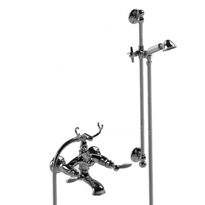 Stella Italica Leve 3274-302-6 Mixers Concealed bath and shower mixer IL02203CR00
