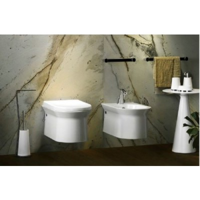 GESSI CONO SERIES WALL-MOUNTED SANITARY OUTLET