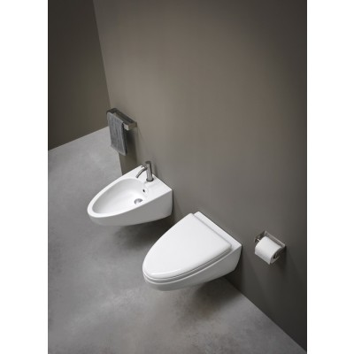 Nic Design Barca Sanitary wall hung sanitary 003 010+004 011+005 012