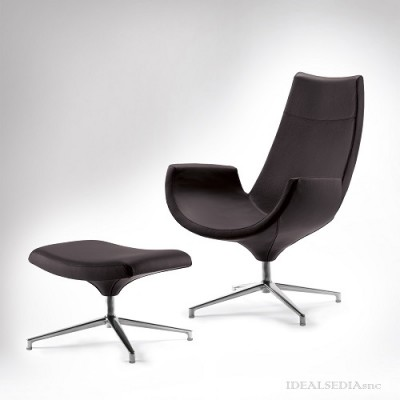 Infiniti Design Beetle chair BEETLE pouff