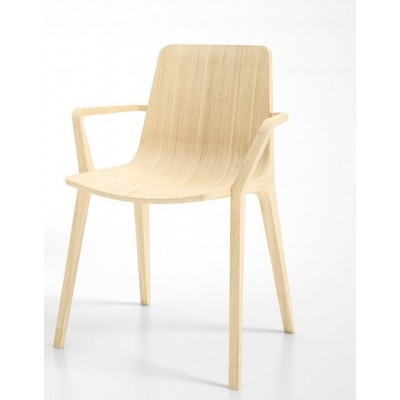 Infiniti Design Seame chair SEAME with arms
