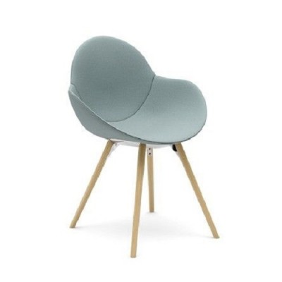 Infiniti Design Cookie chair COOKIE 4 legs
