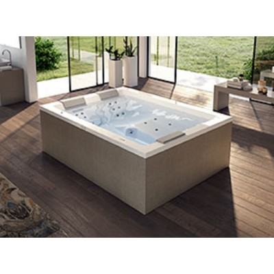 Jacuzzi Bagno Bathtubs sharp extra bathtub SHA-4001-0400