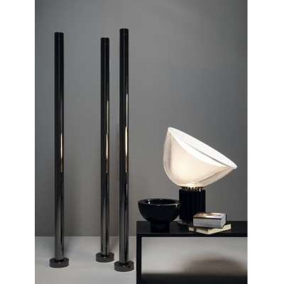 Tubes TBT single and vertical Radiator with built-in part TBT#120 VE IDR CRO + INCTBT#120 2 IDR