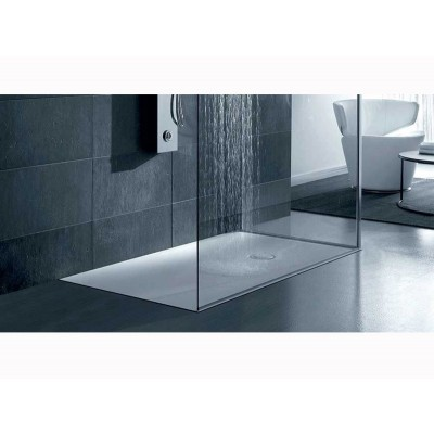 Hafro COR1AN flush to floor shower tray 5COH1N0
