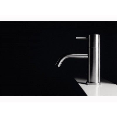 Antonio Lupi Ayati single lever basin tap AY301SA