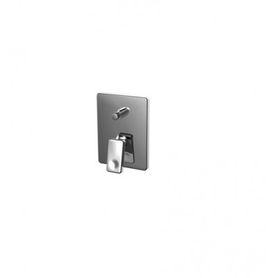 Ritmonio Nastro built-in Single lever bath/shower Mixer U0BA8150CRL