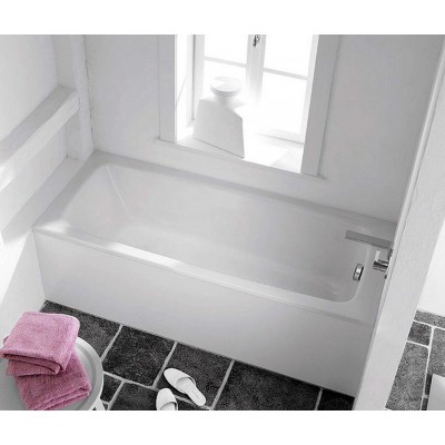 Kaldewei Sanilux Tubs Built-in Tub 342-6801