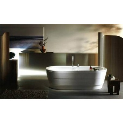Kaldewei Vaio Duo Oval Tubs Freestanding Tub 951-6801