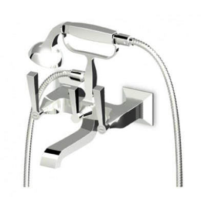 Zucchetti Bellagio Exposed bath-shower mixer ZB2228