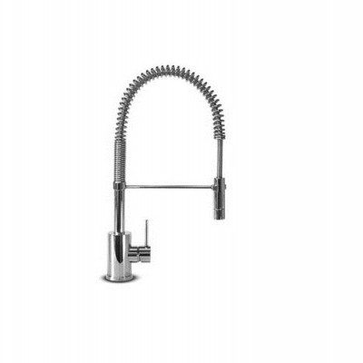 Zucchetti Kitchen single lever sink tap ZP4264