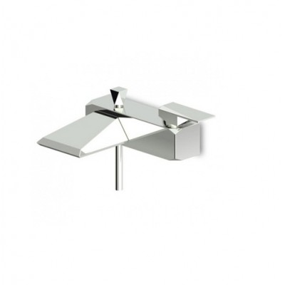Zucchetti Wosh Exposed single lever bath-shower mixer ZW1144