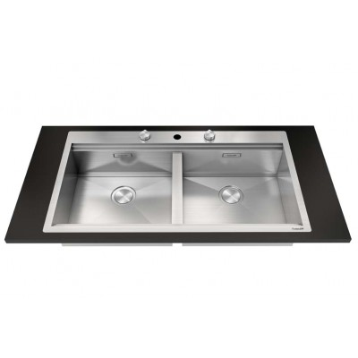 Foster Milano Sinks Kitchen sink 1020050