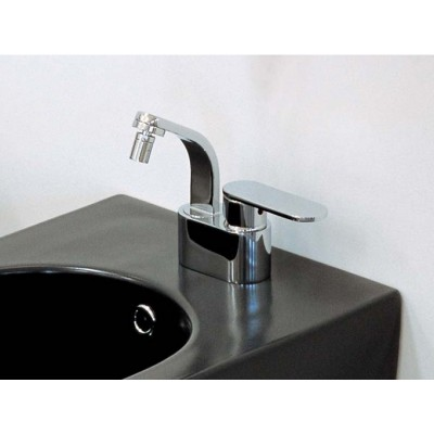 Flaminia Si single-hole bidet tap 114070/F