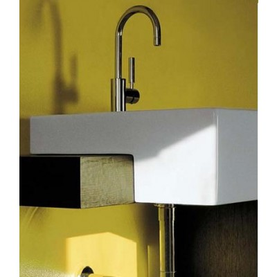 Flaminia Acquagrande semi-inset sink 5053