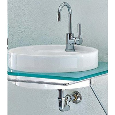 Flaminia Twin vanity sink 5055/42