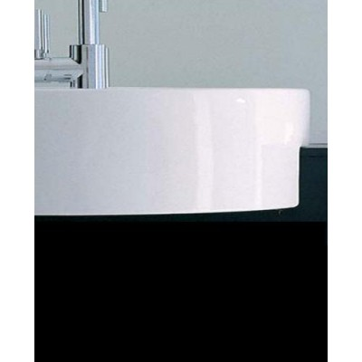 Flaminia Twin semi-inset sink 5054/42