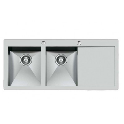 Foster Quadra Sinks Kitchen sink 1228051
