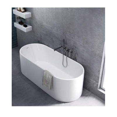 Flaminia Oval bench tub OV170