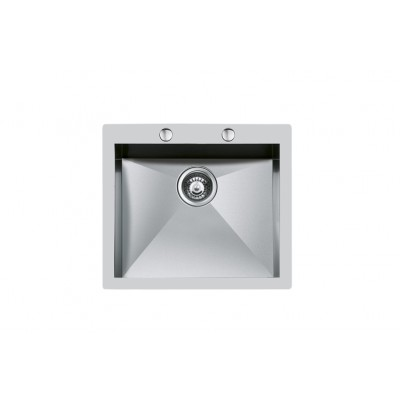 Foster Quadra Sinks Kitchen sink 1243050