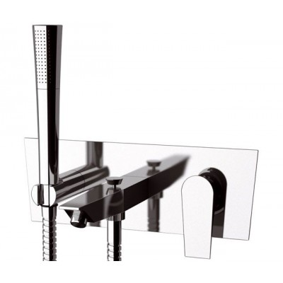 Daniel Diva Taps single lever built-in tub tap DV652