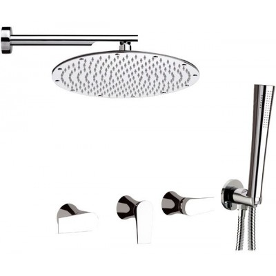 Daniel Diva Taps built-in tub tap DV4441