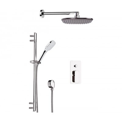 Daniel Tiara Taps shower set TA614Z