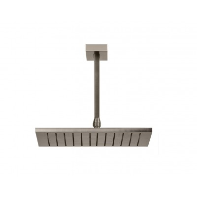 Gessi Rettangolo Shower Celling-mounted showerhead 15186