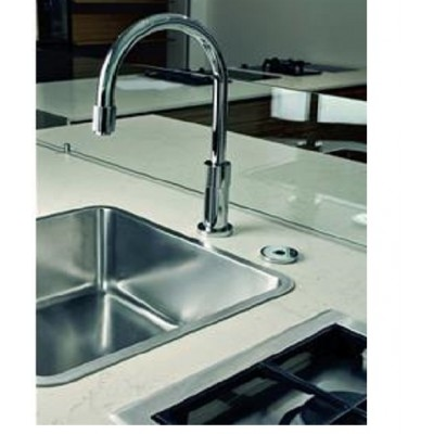 Gessi Just Kitchen Mixers sink mixer swivelling body 17257