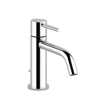 Gessi Via Tortona mixers single lever basin mixer 18601
