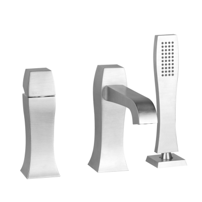Gessi Mimi Three-hole tub tap 31137
